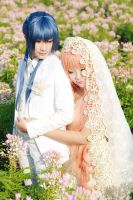 Macross Frontier_Happiness by HAN-Kouga