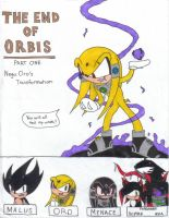 The End of Orbis pg.1 by OrotheEchidna