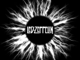 Led Zeppelin Reunion Tribute by MariuxV