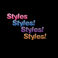 Styles by rockmywoorld