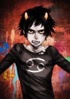 the karkat by tsulala