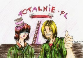 Totalnie ID xD by Anoroth