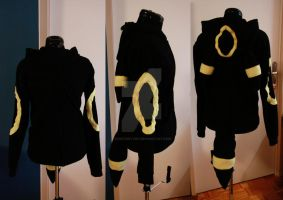 Umbreon sweater by NightSky1357