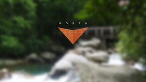 North Bridge [Wallpaper] by Stewie2kill