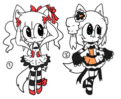 Sonic Adoptables :: SOLD by Sky-Yoshi