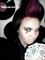 The_queen_of_spades by HelgaCupcake