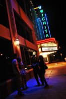 Wichita Theatre by SublimeBudd