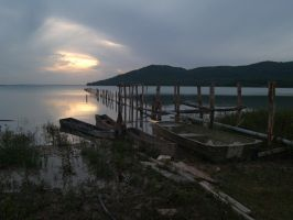 Peten Itza by Vonjuntz