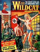 Wildcat Magazine by peterpulp