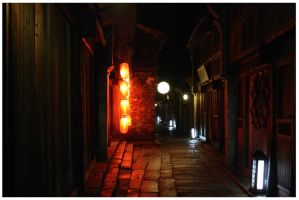 wuzhen 4 by DieSektion