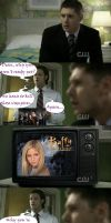 Supernatural Funny Moments 25 by FallenInDarkness