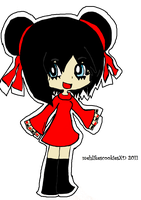 .PUCCA. by mehlikescookiesXD