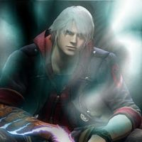 Nero Icon DMC4 by Tigerfussel