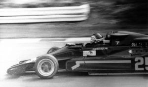 Hector Rebaque (Great Britain 1978) by F1-history