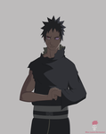 Obito Uchiha: The Beginning Of The End by Blue-Lancer