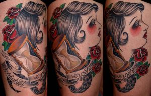 Tattoo2 by DarkSunTattoo