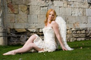Seraphim Angel 13 by Random-Acts-Stock