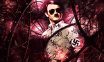 Hitler. by mikeamadeuz