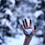 Cold hearted by Healzo