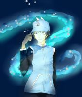I'm BoBoiBoy Water, and Water Know Me by Nur-Lairfire