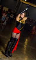 Ms. Marvel 1 by Insane-Pencil-Too