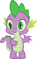 Spike by mituesposito