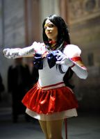 Eternal Sailor Mars-Sailor Moon by Miwako-cosplay