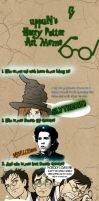 Harry-Potter-Meme by poisonmilow
