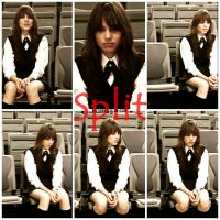 Split by Editionstyle