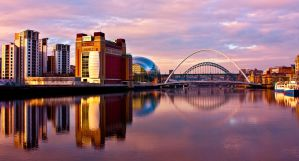 Quayside by bongaloid