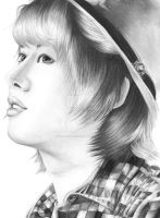 Heechul by BlueBerry-is-cute
