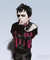 The Jesus of Suburbia. by xxFading-Star