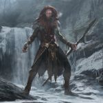 Duels of the Planeswalkers 2014 - Ramaz by Cryptcrawler