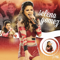 PNG Pack(288) Selena Gomez by BeautyForeverr