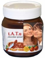 tatu chocolate by delta-tr