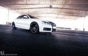 AUDI A5 ABT - the cool look by dejz0r