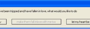 tripped and fallen in love by My--x--Life