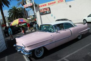 ''Elvis'' Cadillac At Pawn Stars by KyleAndTheClassics
