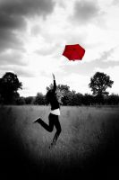 the red umbrella by tappaa