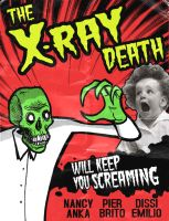 THE X-RAY DEATH by elbruno