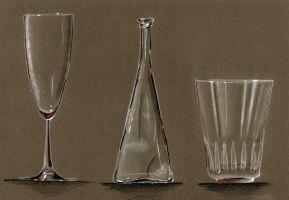 Glass by Frederiek