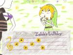 -Contest- Zelda's Lullaby by Canadicorn