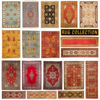 Rug Collection by amir2012