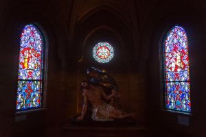 Holy Ghost 17 by bowtiephotography