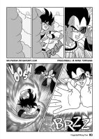 Wrong Time - Chp 5 - Pg 10 by SelphieSK