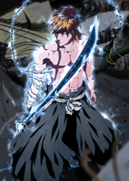 Final Getsuga Uncloaked by Keh-ven