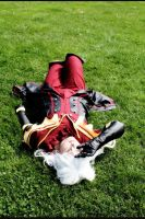 Duke Tales of Vesperia by Rheyta