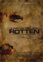 rotten the movie poster. by fukarinka