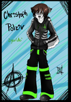 Christoph Polziv by Analeptic-Aesthetic