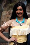 Pocahontas 2 by BriBriRed